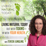 <![CDATA[Living Natural Today – Out with Toxins - In with Your Health]]>