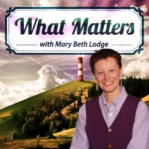 <![CDATA[What Matters]]>