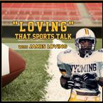 <![CDATA[Loving that Sports Talk]]>