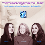 <![CDATA[Communicating from the Heart: The Empowered Mother Daughter Relationship]]>