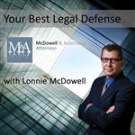 <![CDATA[Your Best Legal Defense]]>