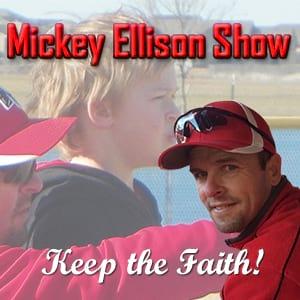 <![CDATA[Mickey Ellison Show]]>