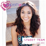 <![CDATA[Paper Hope Street Team]]>