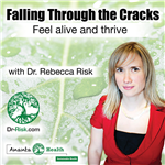 <![CDATA[Falling Through the Cracks: Feel alive and thrive]]>