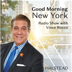 <![CDATA[Good Morning New York, Real Estate with Vince Rocco]]>