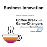 <![CDATA[Business Network Innovation with Game Changers, presented by SAP]]>