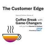 <![CDATA[The Customer Edge with Game Changers, Presented by SAP]]>