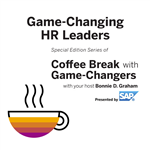 <![CDATA[Game-Changing HR Leaders, Presented by SAP]]>