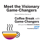 <![CDATA[Meet The Visionary Game-Changers, Presented by SAP]]>