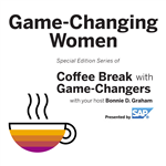 <![CDATA[Game-Changing Women, Presented by SAP]]>