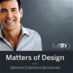 <![CDATA[Matters of Design]]>
