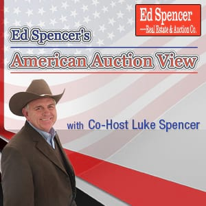 <![CDATA[Ed Spencer's American Auction View]]>