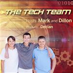 <![CDATA[The Tech Team]]>