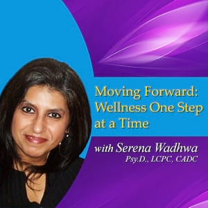 <![CDATA[Moving Forward: Wellness One Step at a Time]]>