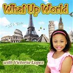 <![CDATA[What Up World]]>